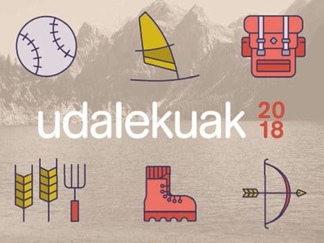 Abierta la inscripción para los Udalekuak de Diputación