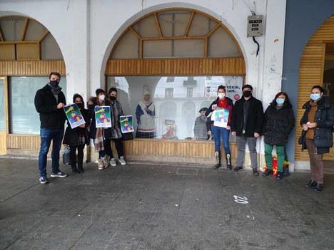 Aretxabaleta mantiene la ilusión con un programa navideño adaptado a la pandemia