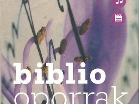 BIBLIOPORRAK 2017:  liburu, musika eta filmen gida