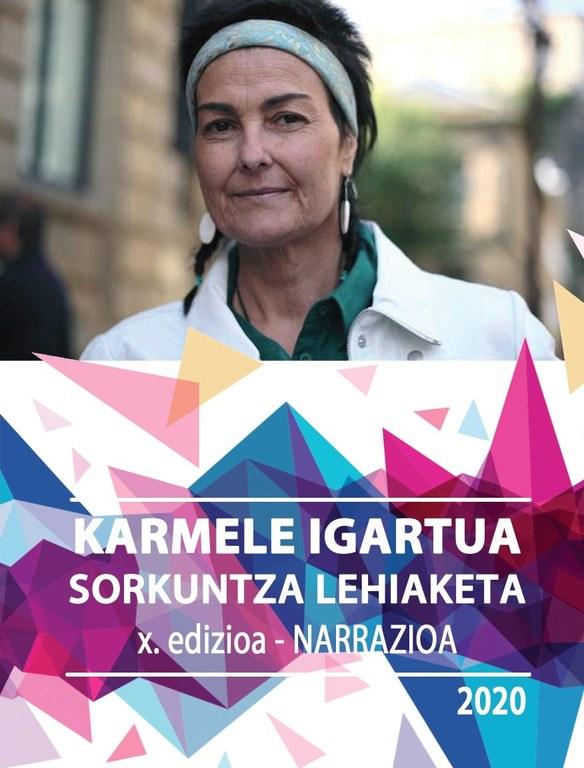 Convocada una nueva edición de la beca Karmele Igartua