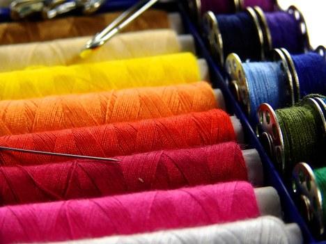 Hacer patrones y aprender a coser