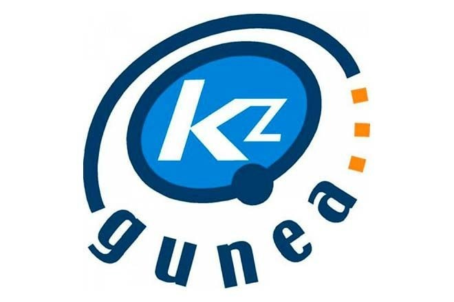 Oferta formativa de KZgunea para marzo