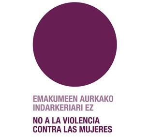 """Declaración institucional de 25 de noviembre: """"Día intenacional contra la violencia hacia las mujeres"""""""