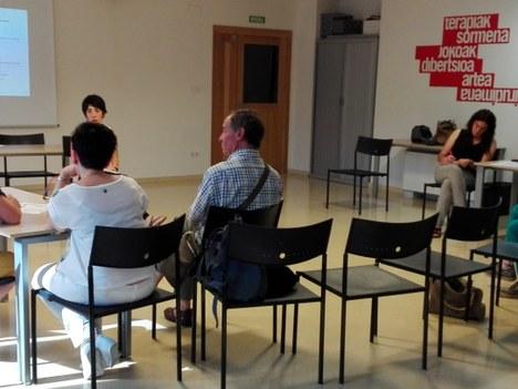 El Ayuntamiento de Aretxabaleta avanza en el diseño del II Plan de Igualdad entre Hombres y Mujeres