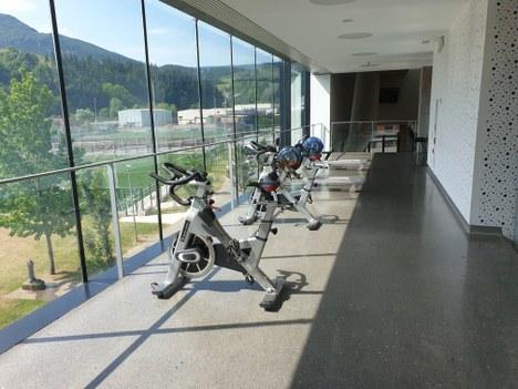 El polideportivo Ibarra retomará su actividad el 8 de junio