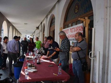 Gastronomía y folklore se darán la mano el domingo en Aretxabaleta