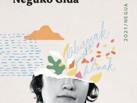 La guía de lectura 'Neguko Gida 2021' ya está disponible