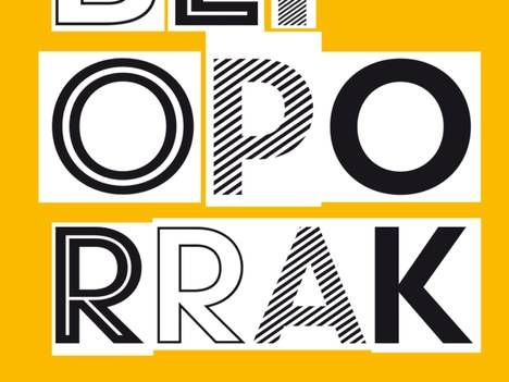 """La guía de lectura """"Biblioporrak"""" 2018 ya está disponible"""