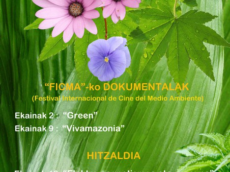 La Semana Verde