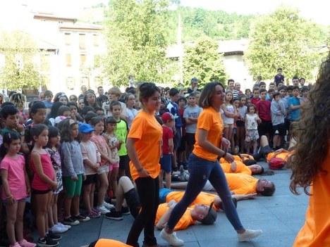 Loratu ofrecerá diversión a 125 niños y niñas de entre 6 y 12 años