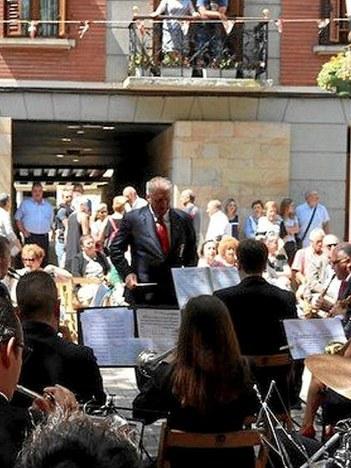 Banda Municipal de Música de Milagro