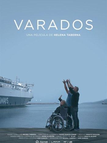 """Cine Forum: """"Varados"""""""