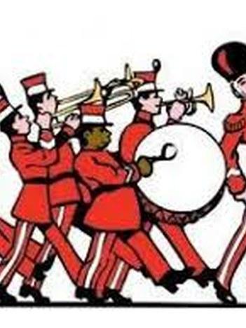 Concierto de la banda
