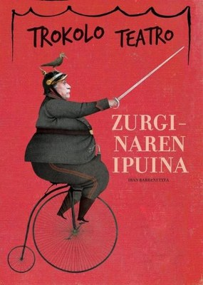 "Trokolo teatro: ""Zurginaren ipuina"""
