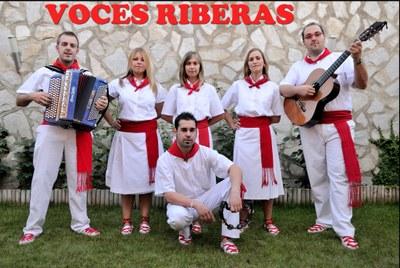 """""""Voces Riberas"""""""