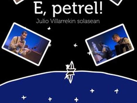 """Astrolabium: """"E, Petrel!"""""""