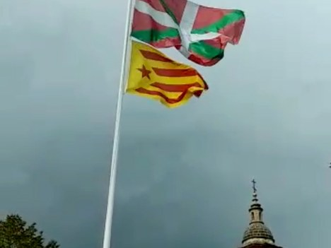 Espainiako Auzitegi Gorenak Kataluniako prozesuari buruz emandako epaiaren aurrean adierazpen instituzional bateratua