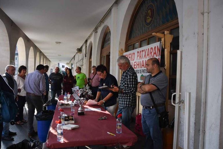 Gastronomia eta folklorea izango dira protagonistak igandean Aretxabaletan