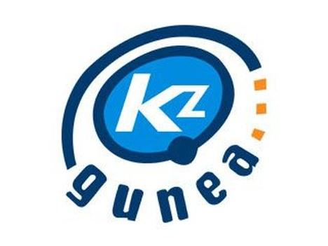 KZgunea: ekaineko programazioa
