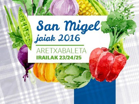 San Migelak 2016