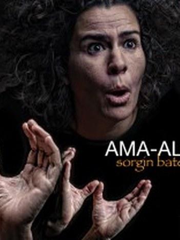 """Intujai teatro: """"Ama-Alu-Lur. Sorgin baten ametsak"""""""