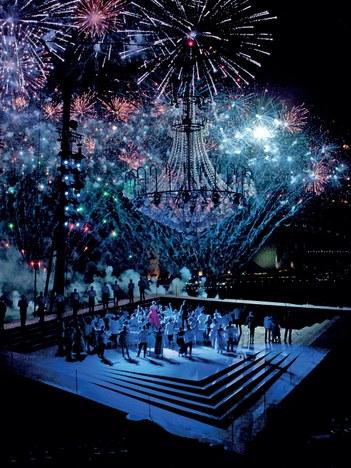 La Traviata: Sydneyko badiatik