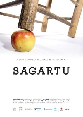 """Oinkari dantza-hika talde: """"Sagartu"""""""