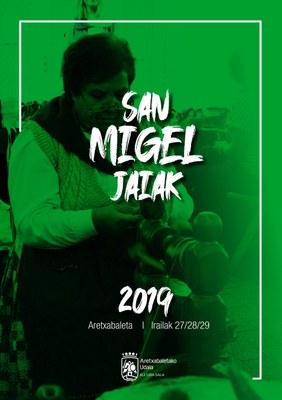 San Migelak 2019